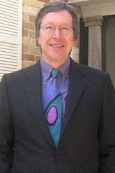 photo of Jerry Ruhl, Ph.D.